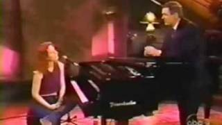 tori amos interview and pretty good year- good morning america 1994