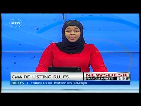 The CMA seeks to review capital markets regulations of 2002