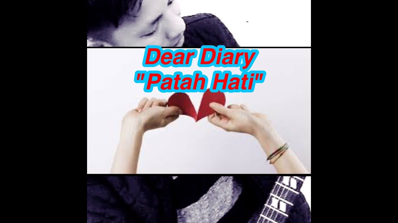 Kata Kata Sedih Buat Mantan Bikin Baper Patah Hati Dear Diary