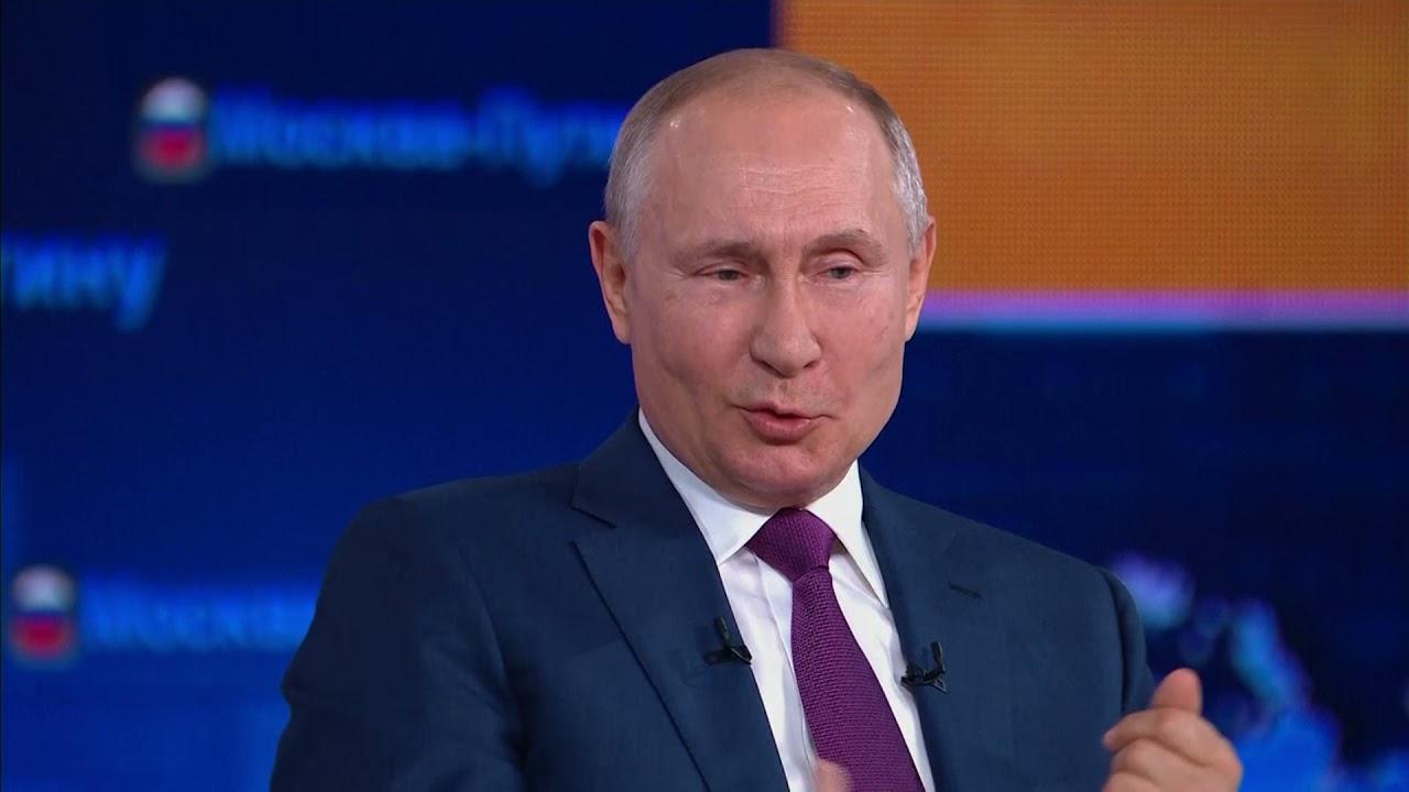Download Putini konfirmon se ka marrë vaksinën Sputnik V  - Klan Kosova