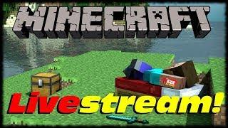 Minecraft Mod Tinkers , minerando com os Brodi ! Rumo as 400 Sub