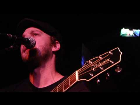 Gavin DeGraw A Change Is Gonna Come Charlotte, NC 101509
