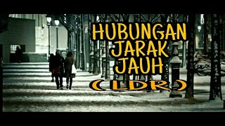 Kavazovic - Hubungan Jarak Jauh (LDR) ft. Ayu Pandiangan (Lyric Video)