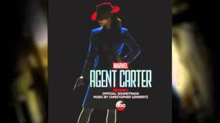 Marvel's Agent Carter: Season 1 (Original Television Soundtrack) 27  We Have To Let Him Go