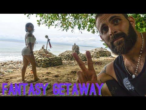 Exotic 4x4 Tours: Island Beaches of Tela Honduras