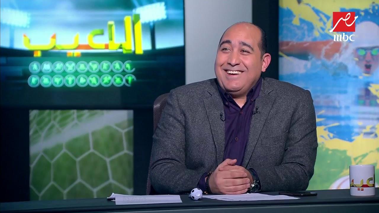 وليد سليمان : الأهلي أصبح له منافسين فى الدوري