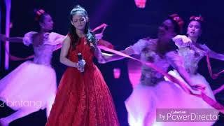 The Best FULL ALBUM Putri DA 4.  Waaaawww.. suaranya nyaingin dede Lesty DA 1.