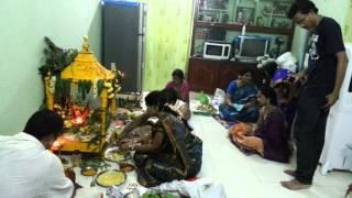 Vishnu Kanna Karthika Nomulu 2014