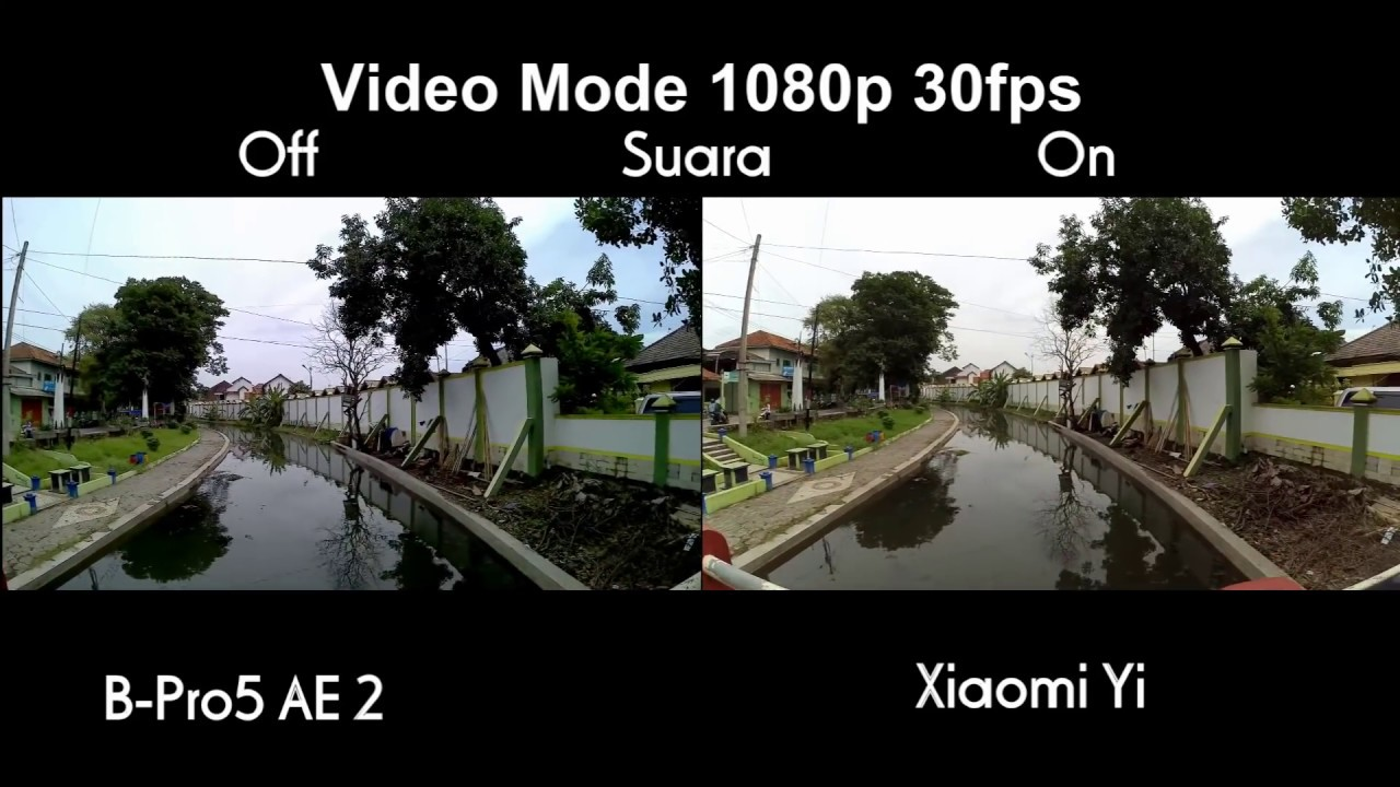 94  Gambar Keren Dengan Xiaomi Yi Paling Bagus