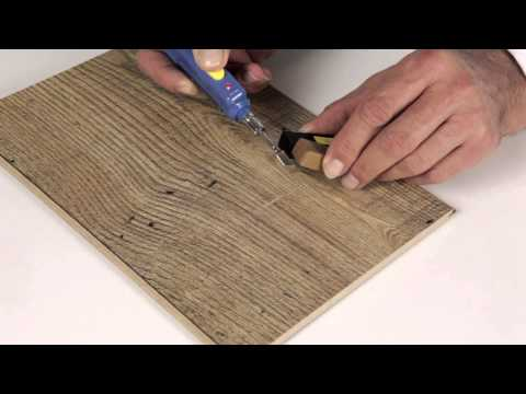 How To Use The New Quick-step Repair Kit?