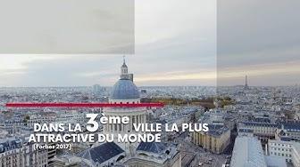 Découvrez l'Université Paris Descartes