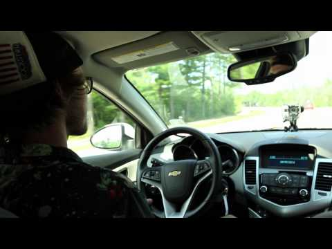 Best Gas Mileage Cars Chevrolet Cruze Road Trip