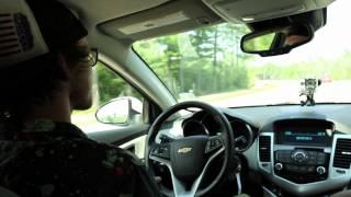 Best Gas Mileage Cars Chevrolet Cruze Road Trip