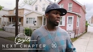 The Day 50 Cent Was Shot 9 Times | Oprah's Next Chapter | Oprah Winfrey Network