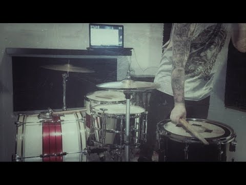 Pearl Jam - Dance Of The Clairvoyants (Note-for-note Drum Cover)