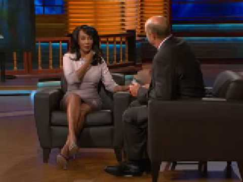Vivica A. Fox Talks Shoes With Dr. Phil