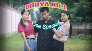 Bihiya No.1 | Osa Special | Durga puja Special | ksf | lila tei bishal | @Kokborok Short Film