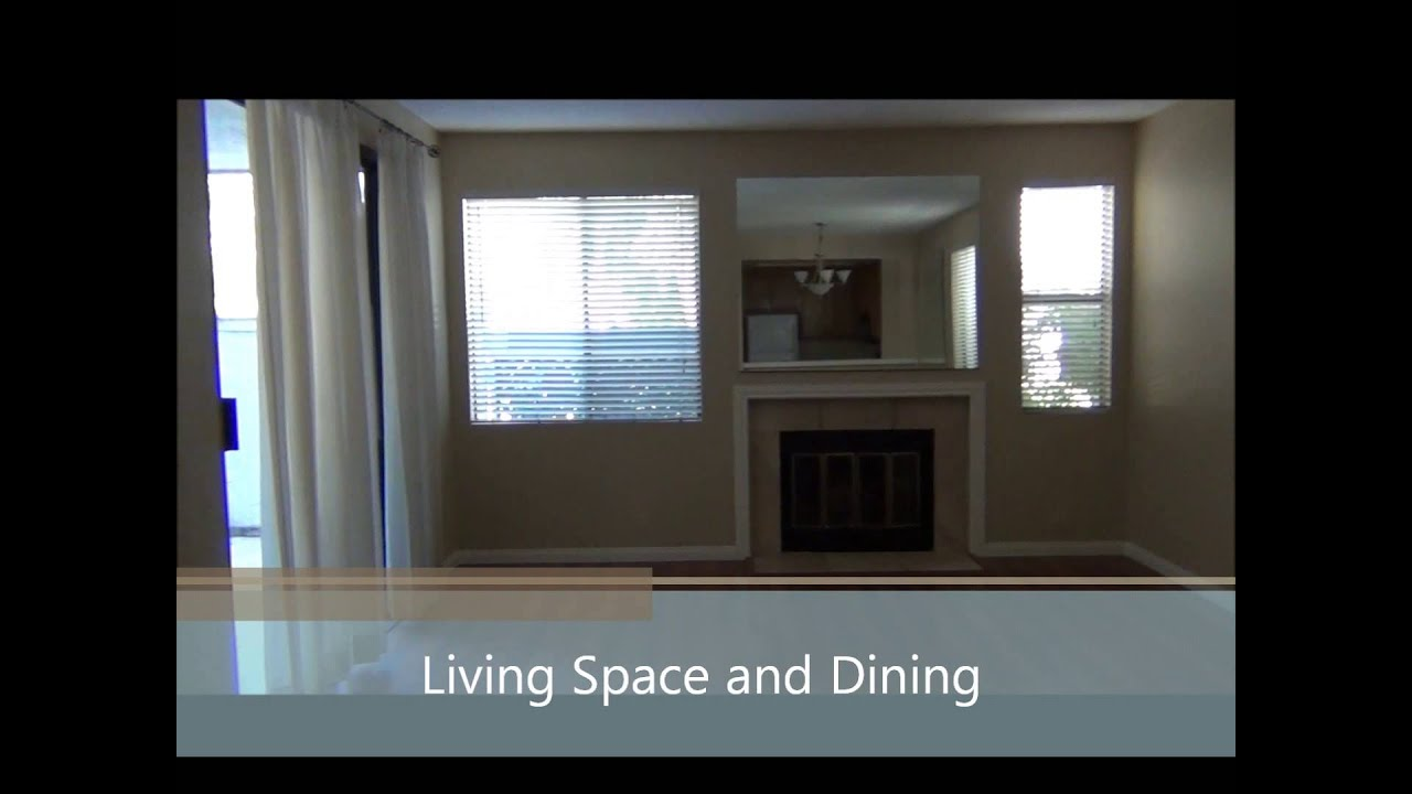 Mission Valley Property Management For Rent   2236 River Run Drive #230 San  Diego, CA 92108