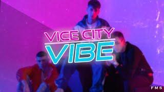 FAMOSØ - VICE CITY VIBE (prod. DieRichBeats)