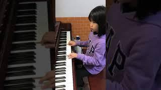 [姵雯]拉摩 輪旋曲式小步舞曲 選自大鍵琴曲集 ... 速度65四分音符(2018-02-02小學二年級) thumbnail