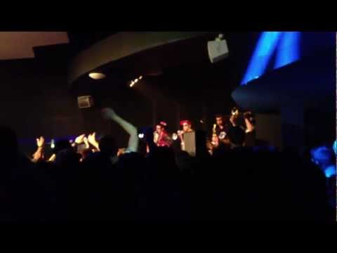 Sam and the Womp New Song (Oceana Plymouth)