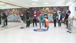 Федерация спортивных танцев Мурманской области
