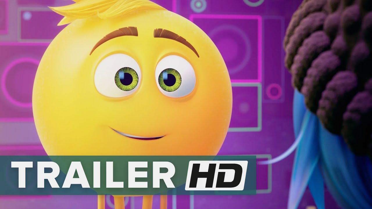 Emoji accendi le emozioni secondo trailer italiano youtube