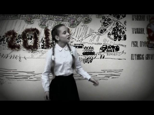 Изображение предпросмотра прочтения – ЮлияКузнецова читает произведение «Стрекоза и Муравей» И.А.Крылова