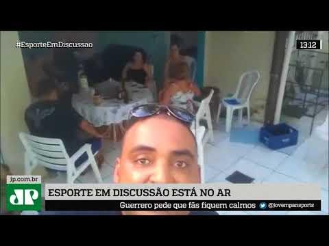 Palmeirense quer o Brasil sem Corinthians - Esporte em Discussão