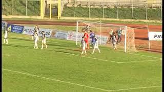 Serie D Sangiovannese-Viareggio 2-2