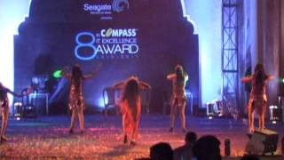 PAYAL performing--jawani janeman