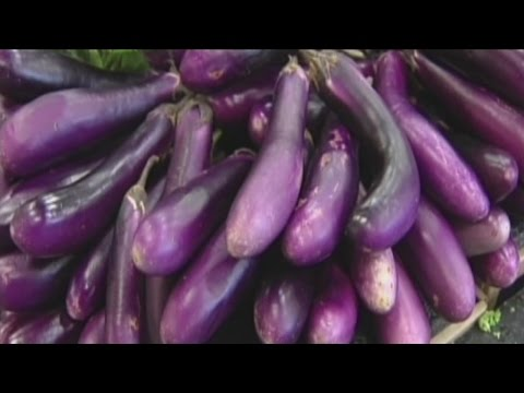 Do 'purple foods' offer more nutritional benefits?