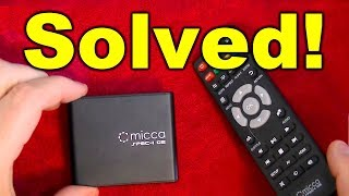 Micca Speck G2 Portable Digital Media Player Review and Best 2TB Hard Drive Solved
