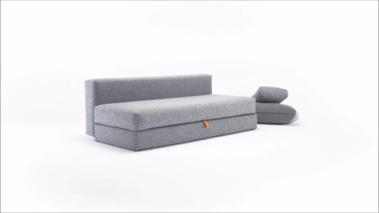 Osvald Schlafsofa Von Innovation Gunstig Kaufen Sofawunder