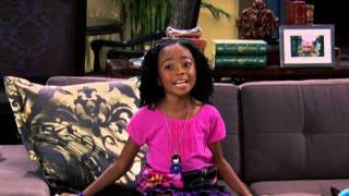 Jessie - Kara. Oglądaj w Disney Channel!