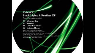 Buki Cole & Free Radikal - Rotation (Shannon Harris Remixes)