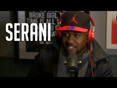 Serani talks Who's Next + Jamaican music scene!