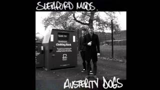 Fizzy - Sleaford Mods