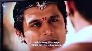 When Shri Krishna explained to Karna #Lord Shri Krishna and Karan #MAHABHARAT #DHARMKSHETRA#krishna Thumb