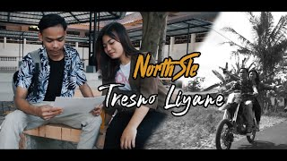 Tresno Liyane - Northsle Ft Agiff ( Official Music Video )