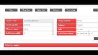 видео Генератор sitemap на PHP