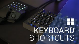 Amazing and Underused Windows 10 Keyboard Shortcuts