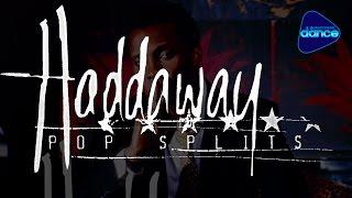 Haddaway - Pop Splits (2005) [Full Album]