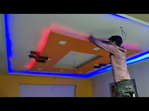 Top Pop false ceiling Designs 2018