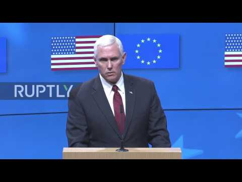 Belgium: US will search