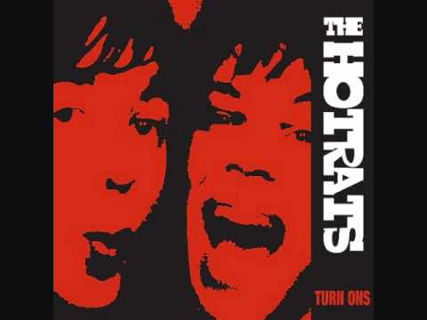 Клип The Hot Rats - Big Sky