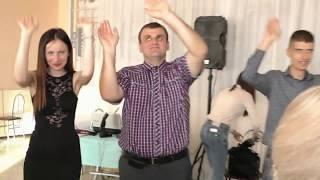 Свадебная ведущая Елена Алинская