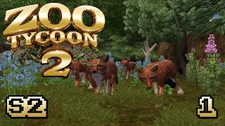 Zoo Tycoon 2: Ultimate Collection - S2 - Ep. 1 - RETURN OF A SERIES