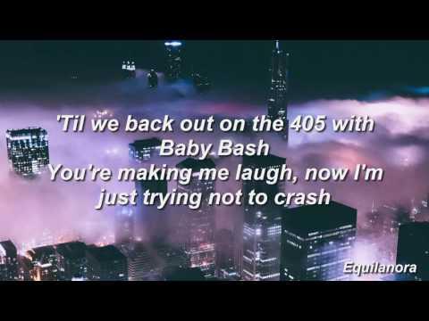 Halsey - Tokyo Narita (Lyrics)
