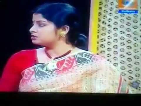 Shyamasree Biswas (Sengupta) tete a tete with professors Part-2